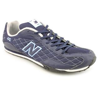 New Balance Women's 'CW442NB' Basic Textile Athletic Shoe (Size 6.5)