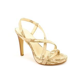 Calvin Klein Women's 'Prarie' Animal Print Dress Shoes (Size 8.5)