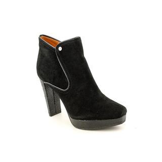 Calvin Klein Women's 'Margo' Regular Suede Boots
