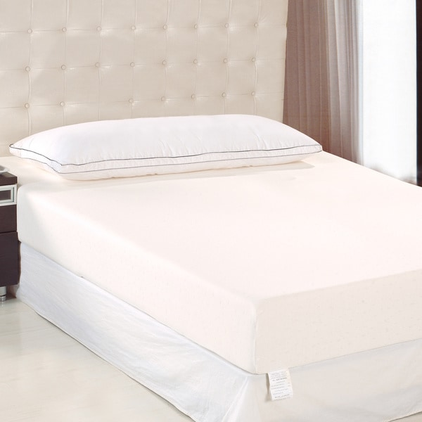 Super Comfort Memory Foam 8-inch Queen-size Mattress