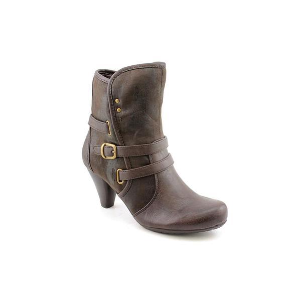 Baretraps Women's 'Sela' Basic Textile Boots