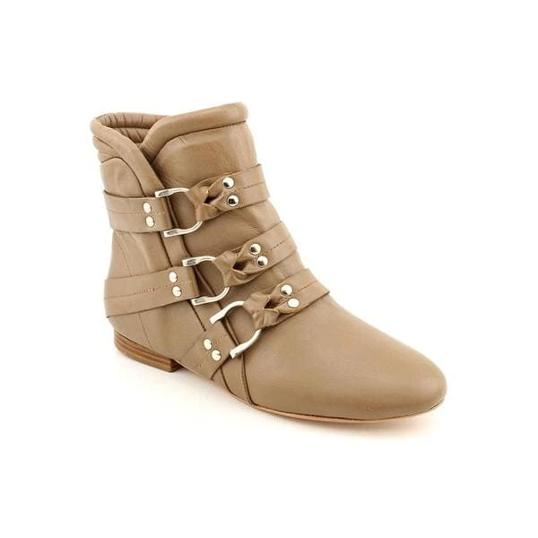 Be & D Women's 'Leo' Leather Boots