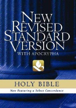 The Holy Bible Containing the Old and New Testaments With the Apocryphal/Deuterocanonical Books: New Revised Stan... (Paperback)