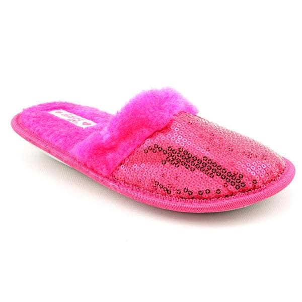 Ragg Footwear Girl's 'Farrah' Basic Textile Casual Shoes (Size 1)