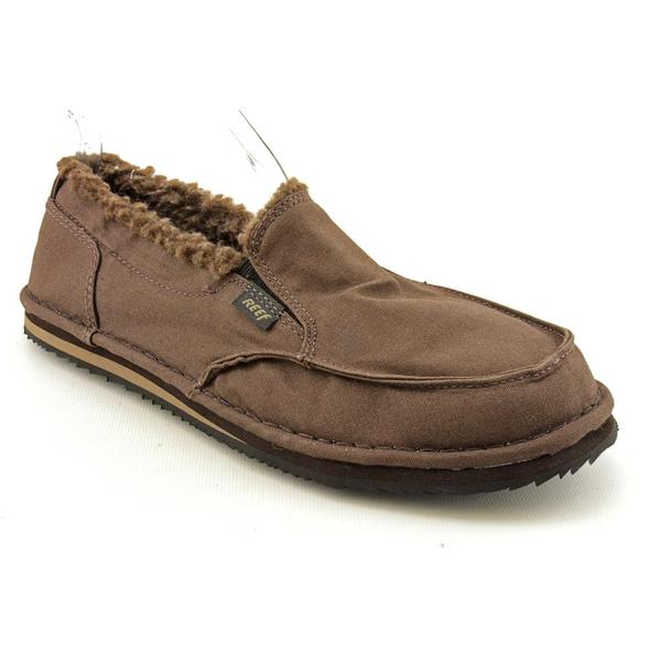 Reef Men's 'Soulwolf' Basic Textile Casual Shoes