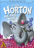 Horton Hears A Who! (DVD)