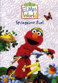 Elmo's World: Springtime Fun! (DVD)