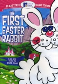 The First Easter Rabbit (DVD)