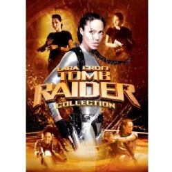 Lara Croft Collectors Edition (DVD)