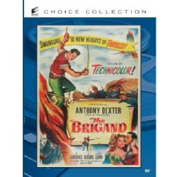 The Brigand (DVD)