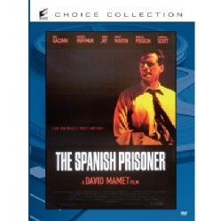 The Spanish Prisoner (DVD)