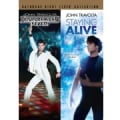 Saturday Night Fever/Staying Alive (DVD)