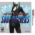 NinDS 3DS - Shin Megami Tensei: Devil Summoner Soul Hackers