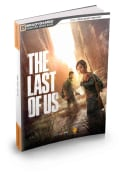 The Last of Us: Official Strategy Guide (Paperback)