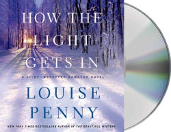 How the Light Gets in (CD-Audio)