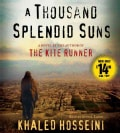 A Thousand Splendid Suns (CD-Audio)