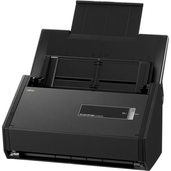 ScanSnap iX500 Desktop Scanner for PC and Mac