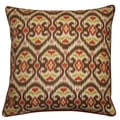 Jiti Pillows Bali Tan 20-inch Decorative Pillow