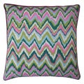 Jiti Pillows Zikat Pink 20-inch Decorative Pillow
