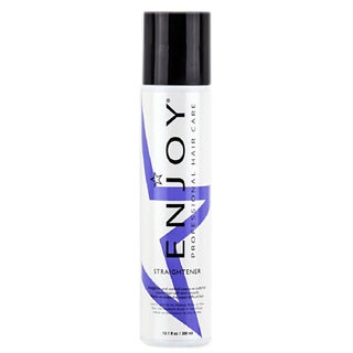 Enjoy Straightener 10.1-ounce Shampoo
