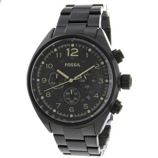 Fossil Men's Flight Chronograph Watch