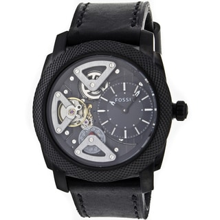 Fossil Men's Twist Skeleton Watch