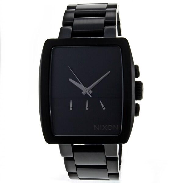 Nixon Men's Axis Watch