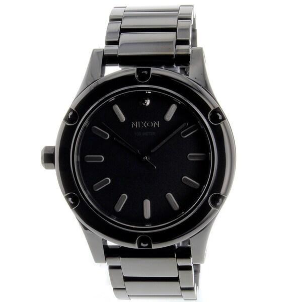 Nixon Men's Camden Watch