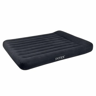 Intex Pillow Rest Classic Full-size Airbed