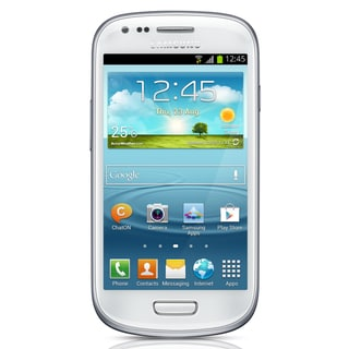 Samsung Galaxy S III Mini 8GB GSM Unlocked Android Cell Phone