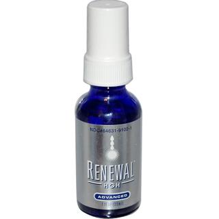 Renewal HGH 1-ounce Advanced Supplement