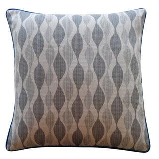 Jiti 'Dylan' Grey 20-inch Pillow