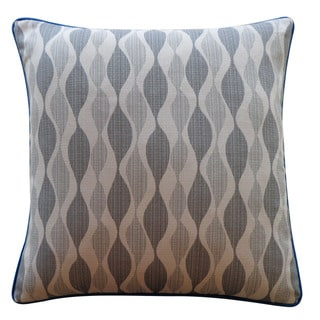 Jiti 'Dylan' Grey 20-inch Pillow