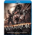 Muay Thai Warrior (Blu-ray Disc)