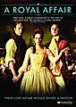 A Royal Affair (DVD)