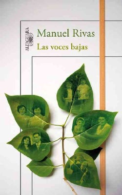 Las voces bajas / Voices of the Silent Ones (Paperback)
