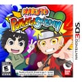 NinDS 3DS - Naruto Powerful Shippuden