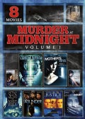 8 Movie Murder at Midnight: Vol. 1 (DVD)