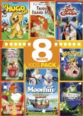 8 Movie Kid's Collection: Vol. 4 (DVD)