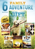 6 Movie Family Adventure: Vol. 2 (DVD)