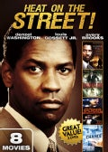 8 Movie Heat on the Street: Vol. 2 (DVD)