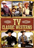 TV Classic Westerns: Vol. 4 (DVD)