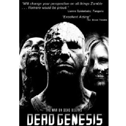 Dead Genesis (DVD)