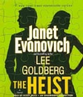 The Heist: A Novel (CD-Audio)