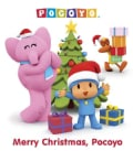 Merry Christmas, Pocoyo (Board book)