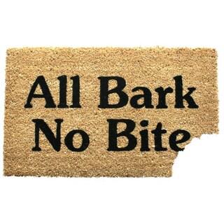 All Bark Coir Doormat