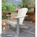 Malibu Hyannis Adirondack Patio Chair