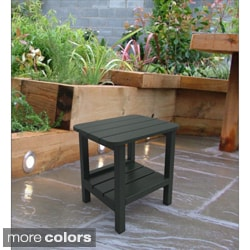 Malibu Patio End Table
