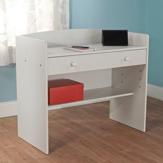 Amelia Adjustable-Height Kid's Writing Desk
