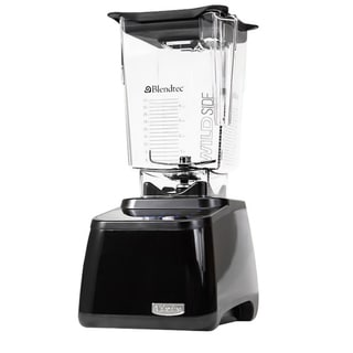 Blendtec Designer Series WildSide Tabletop Home Blender